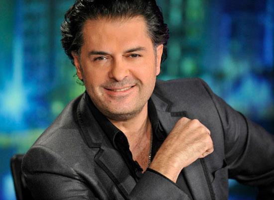 الفنان اللبناني راغب علامة وبرنامج ذا فويس كيدز