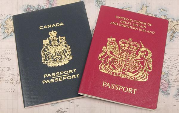 عرب كندا