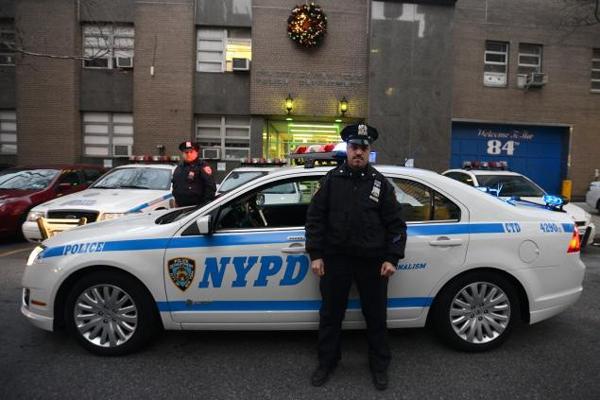 حوادث امريكا مدينة نيويورك