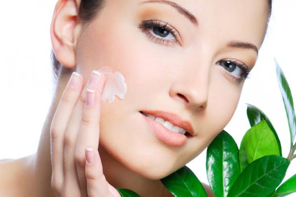 وصفات تبييض بشرة الوجه