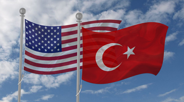 السفارة الامريكية في أنقرة تركيا