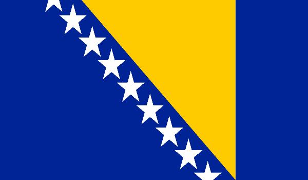 سفارة البوسنة والهرسك في اسطنبول