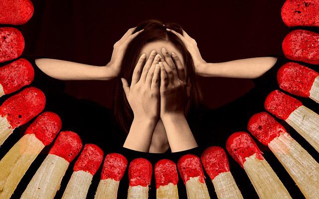 مرض صداع الشقيقة ألم الرأس النصفي أعراض الشقيقة وعلاجه